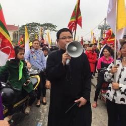 Kitô Giáo - Con Ong Trong Tay Áo Dân Tộc Việt Nam